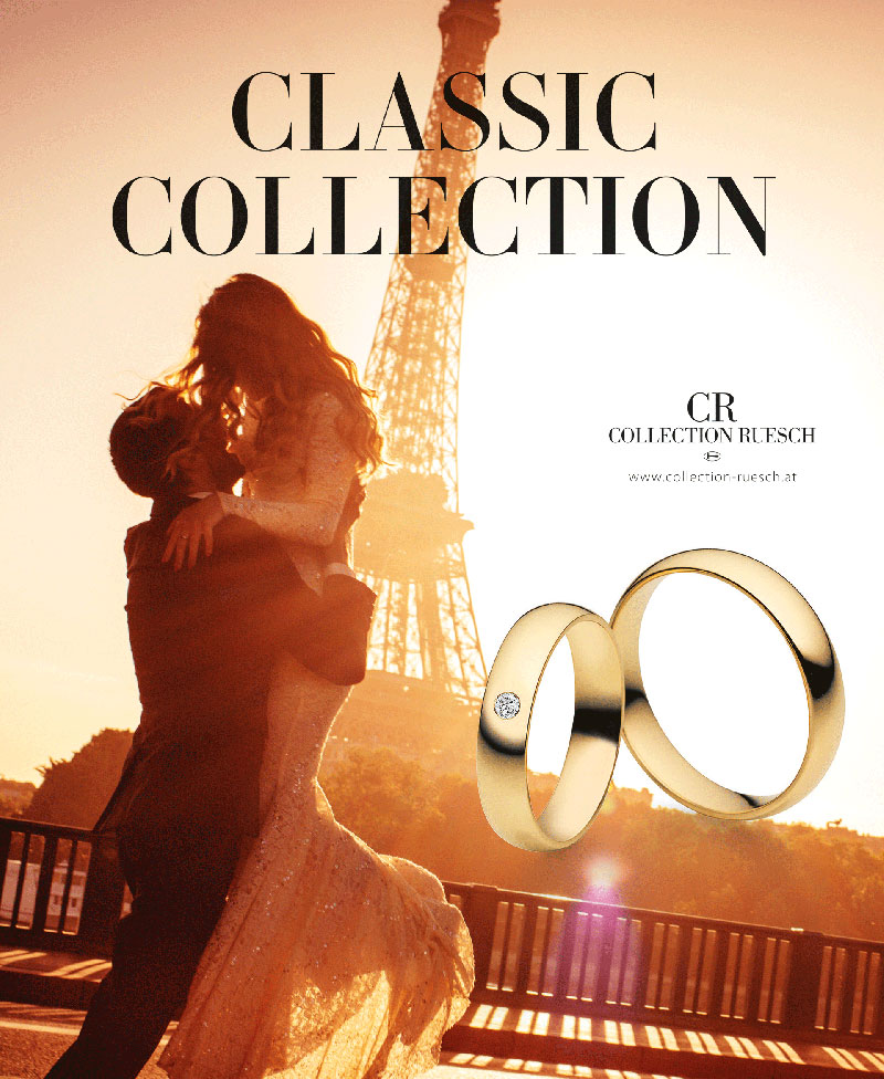 CR Classic Collection